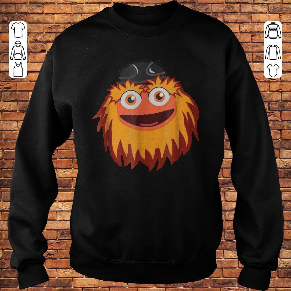Gritty Hockey Mascot Shirt
