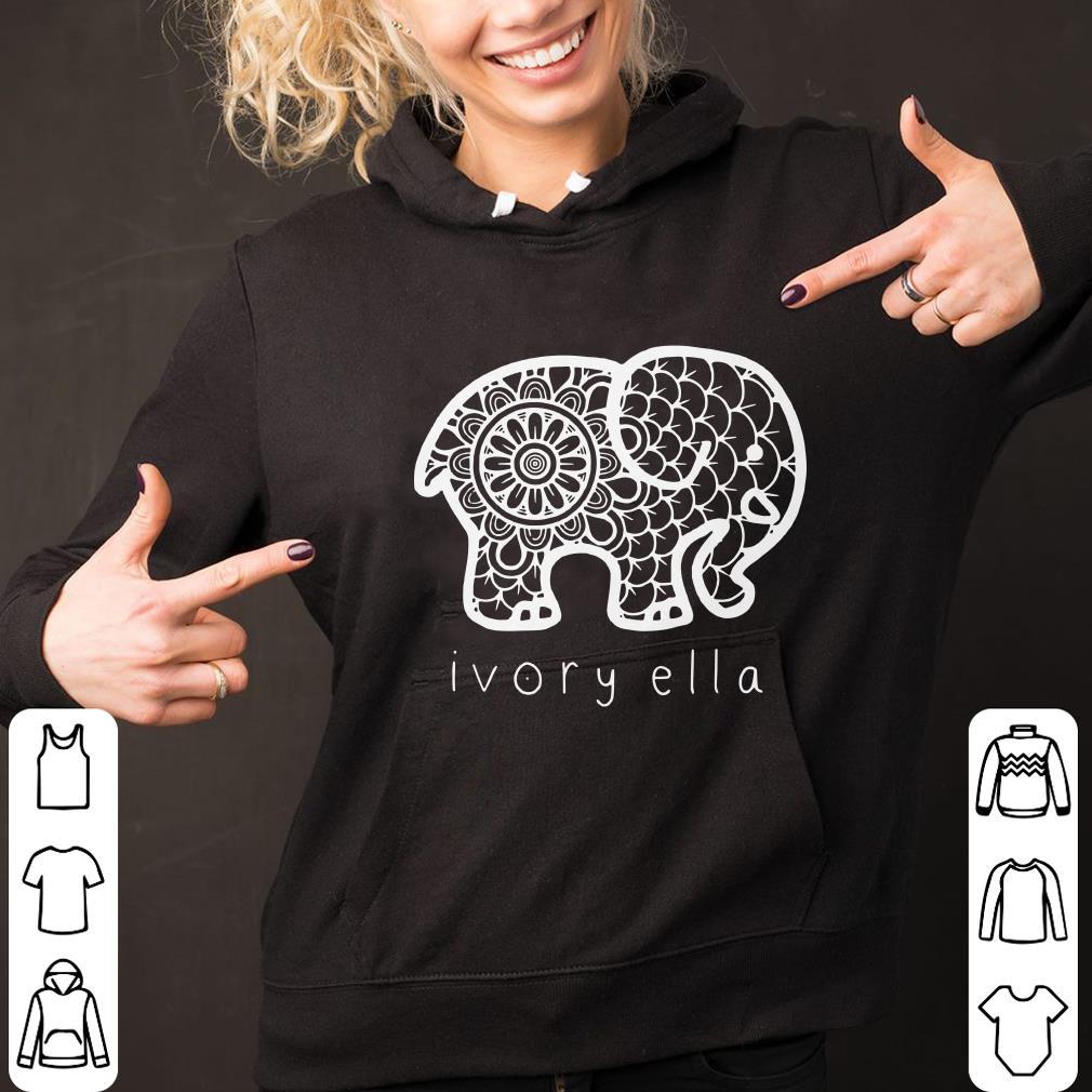00bf57e9efb5b Premium Trending Shirt Christmas Presents Who Love  Ivory Ella