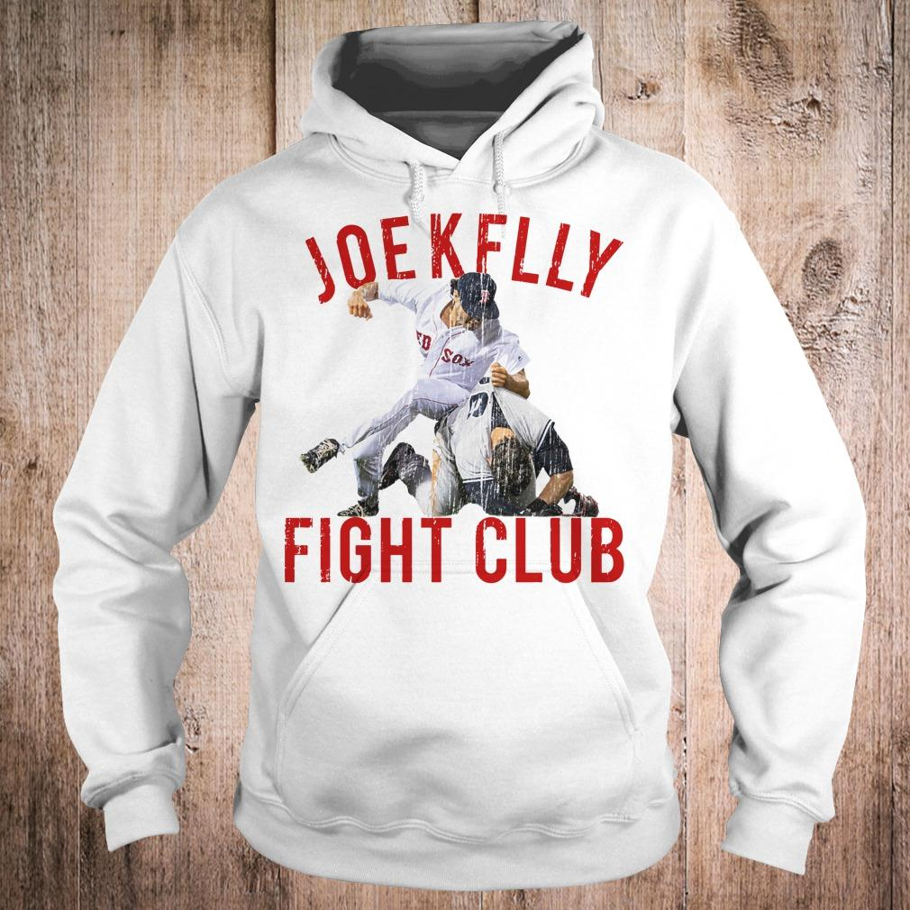 Joe Kelly Fight Boston Baseball Club shirt Hoodie