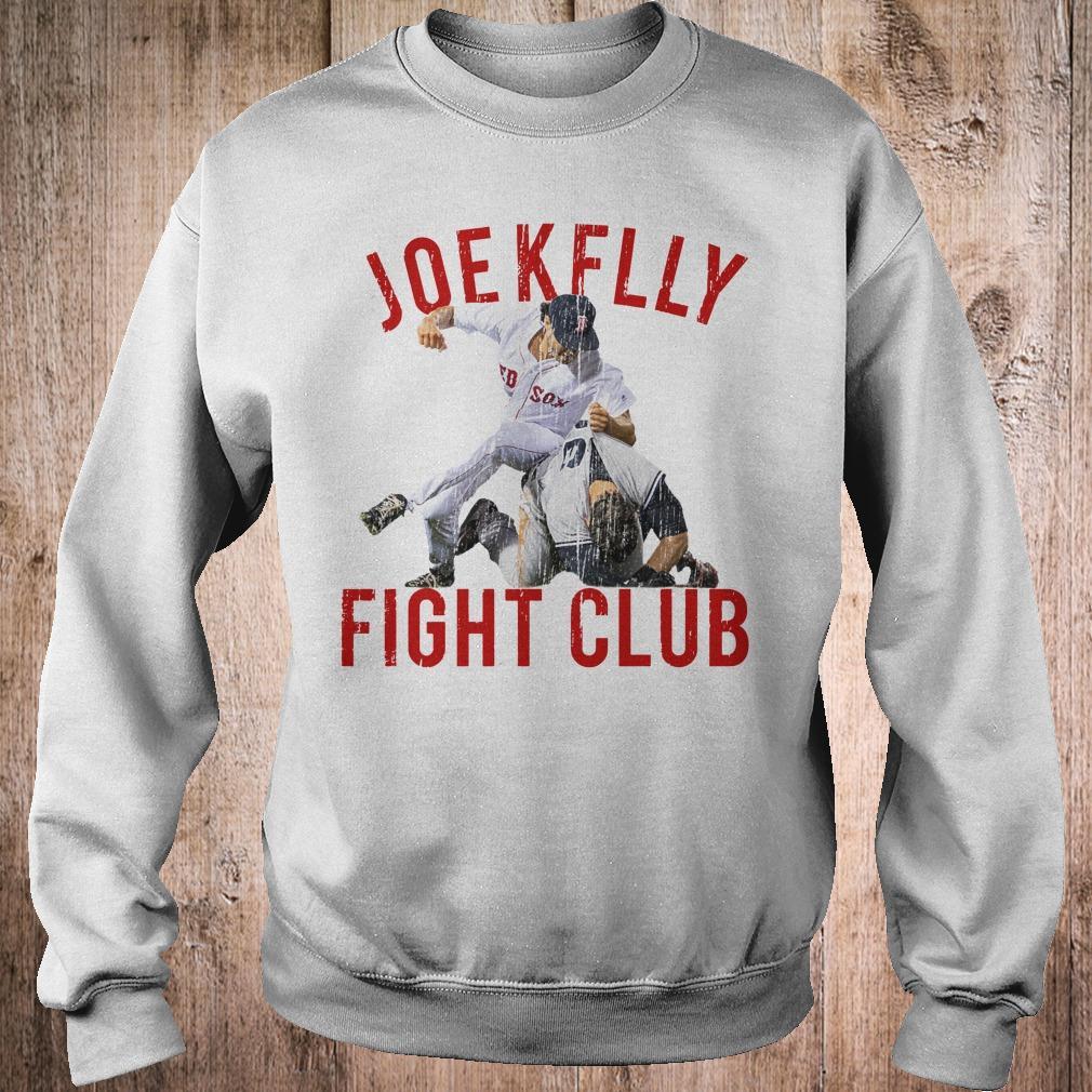 Joe Kelly Fight Boston Baseball Club shirt