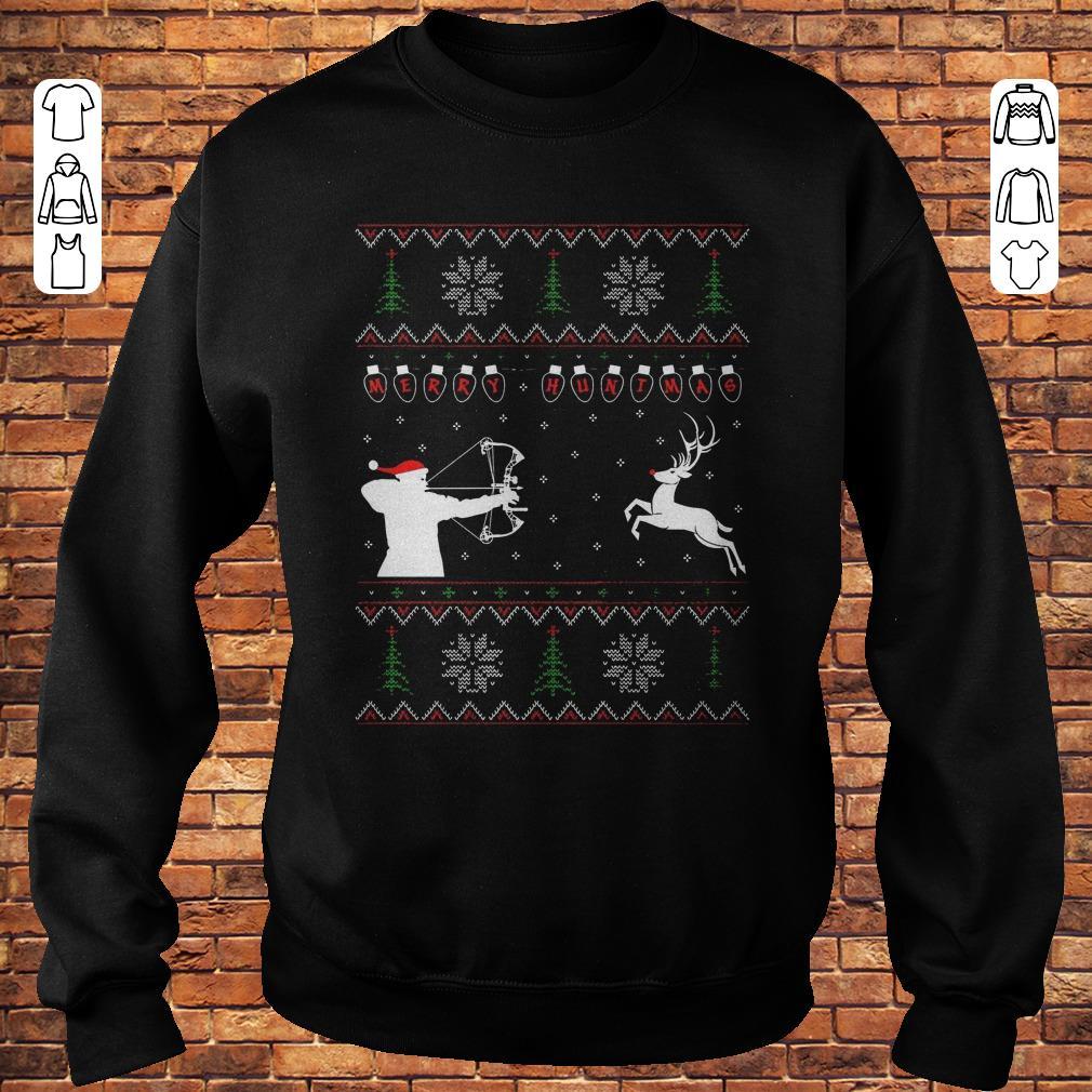 Jon Bon Jovi Christmas Tree shirt 2