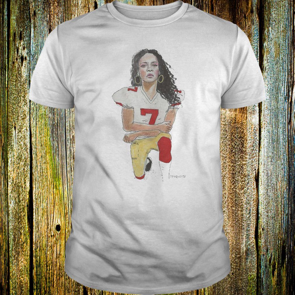 Original Take A Knee Ri Ri shirt