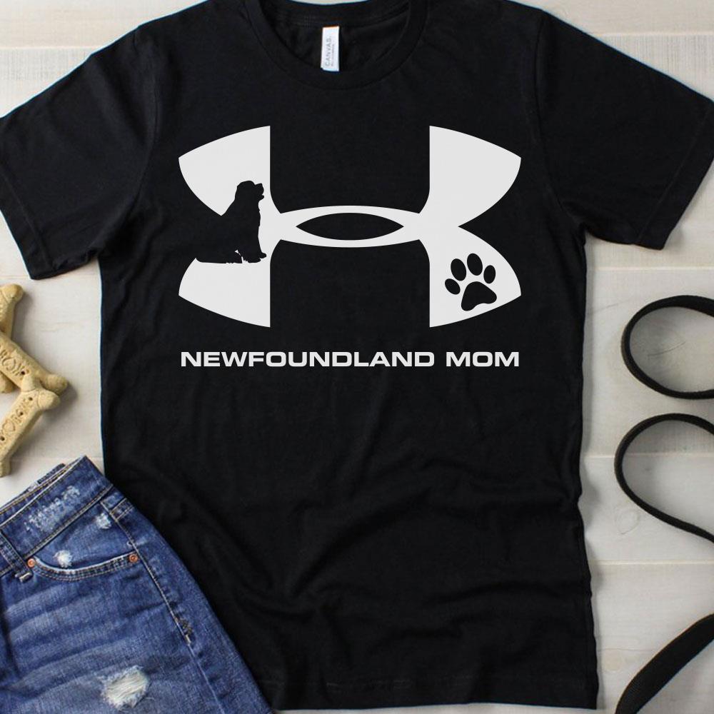 Under Armour Newfoundland Mom Shirt