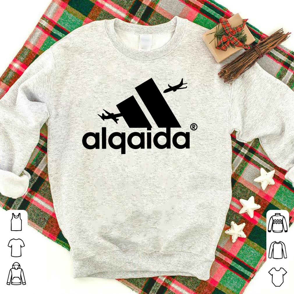 Adidas Alqaida shirt