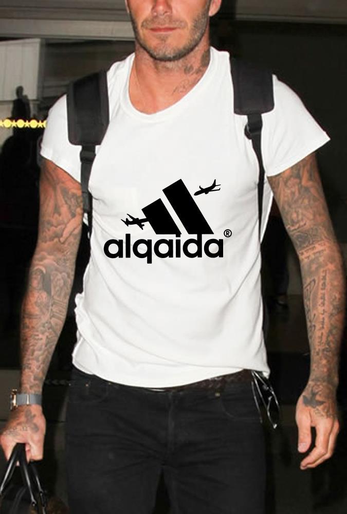 Adidas Alqaida shirt 1