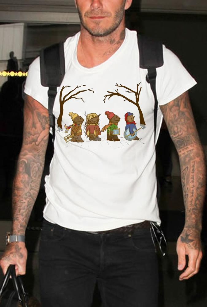 Emmet Otter's Jug-Band Christmas shirt 1