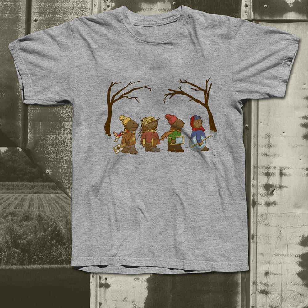 Emmet Otter's Jug-Band Christmas shirt