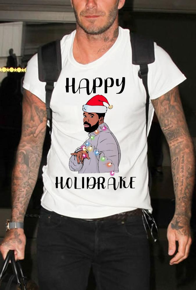 Happy Holidrake shirt 1