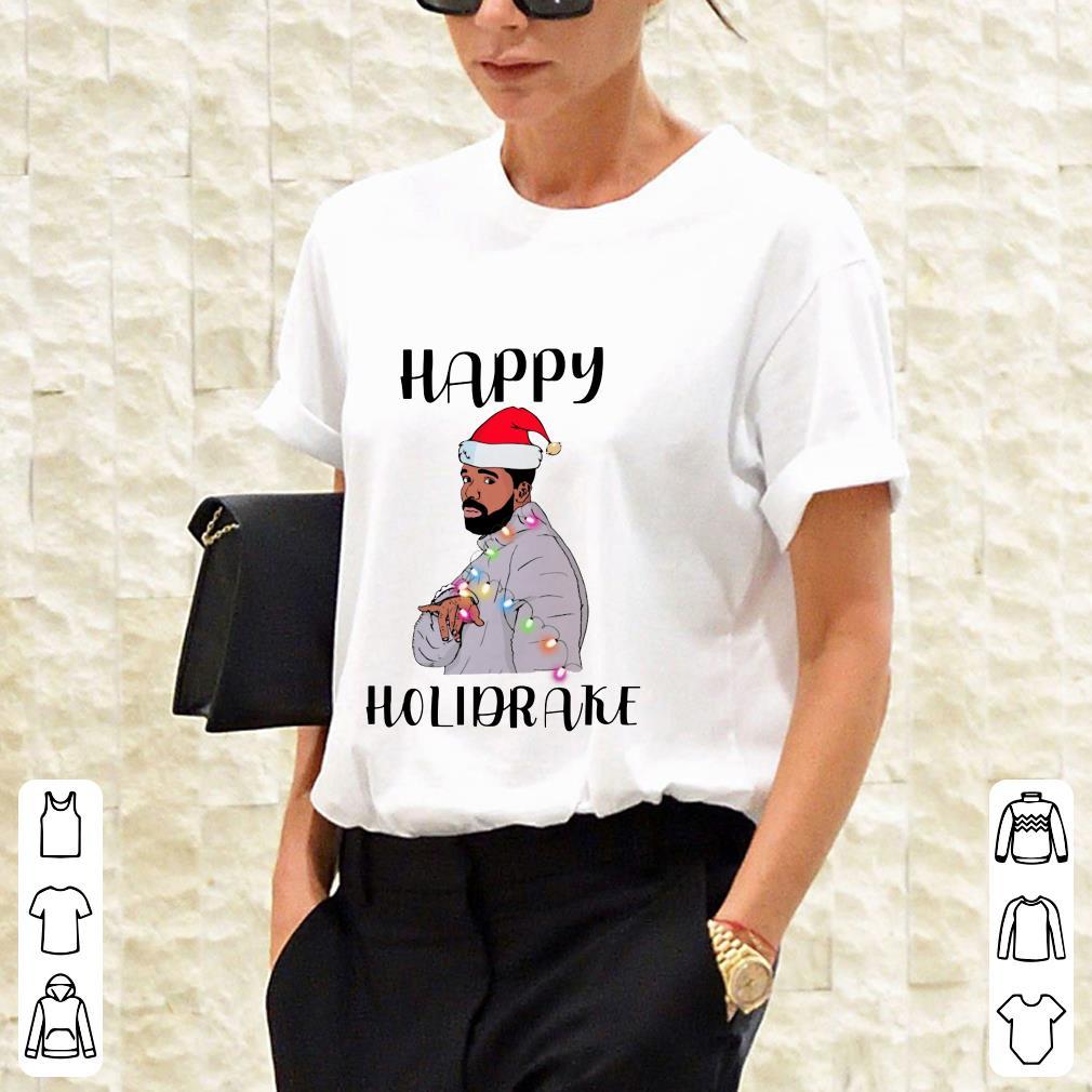 Happy Holidrake shirt 2
