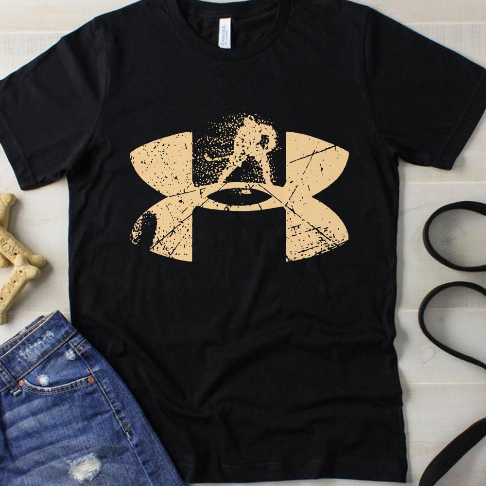 Under Armour Hockey Lovers Club shirt