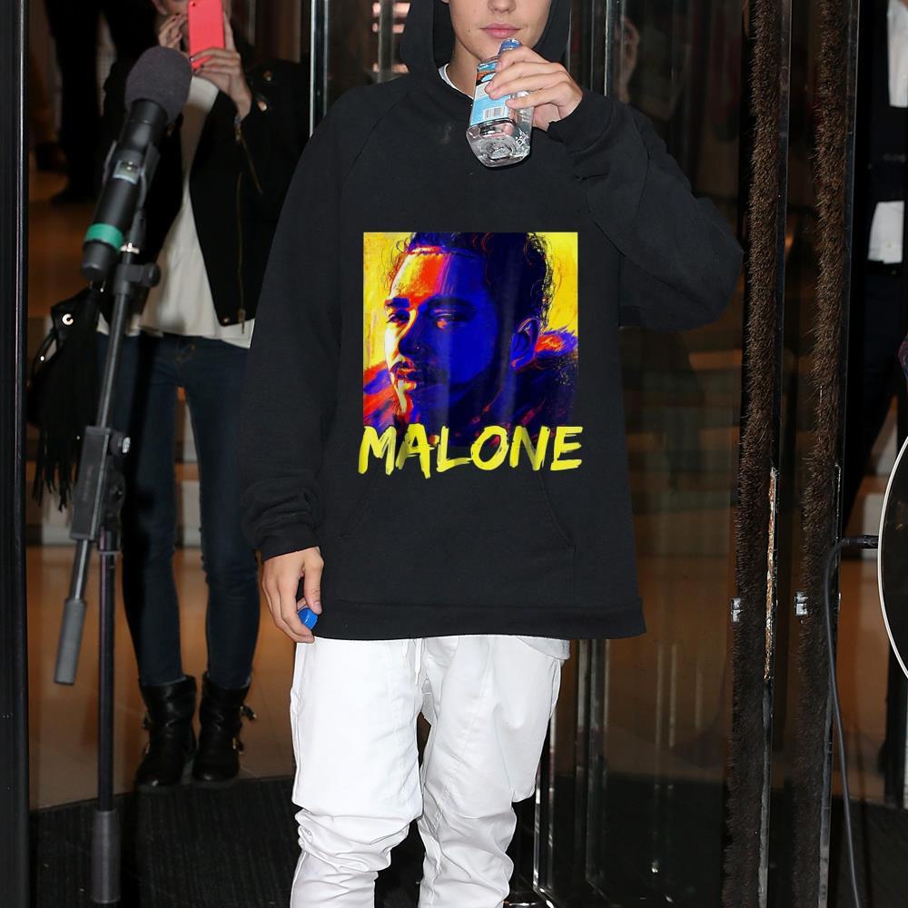 Vintage Rapper Post Leave Me Malone shirt