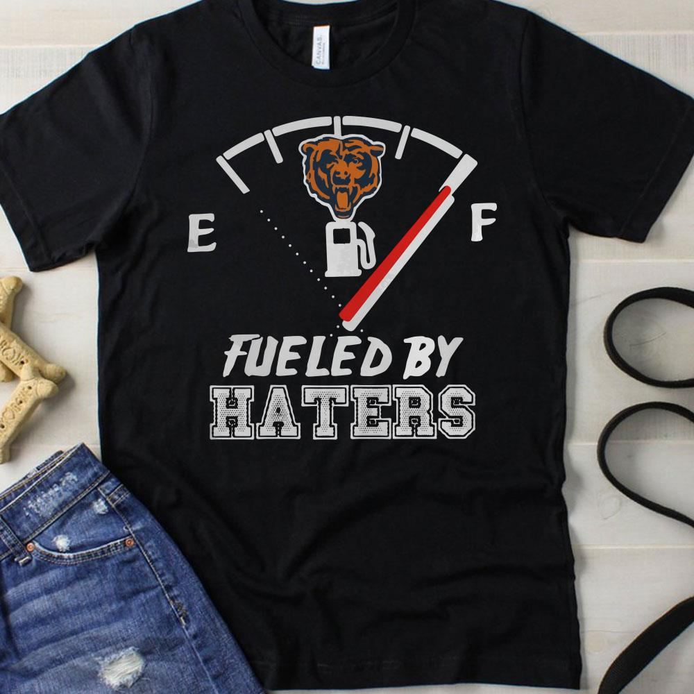 Club Dub chicago bears shirt