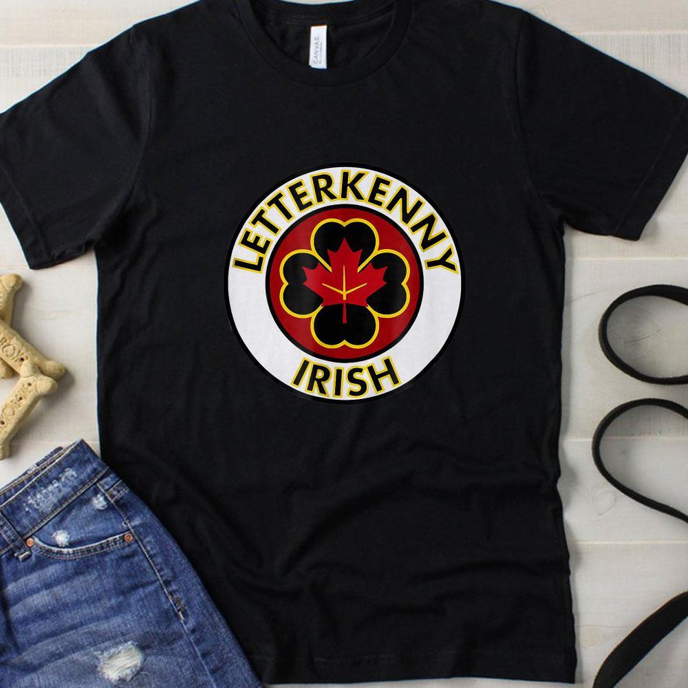 Letterkenny irish shoresy shirt 1