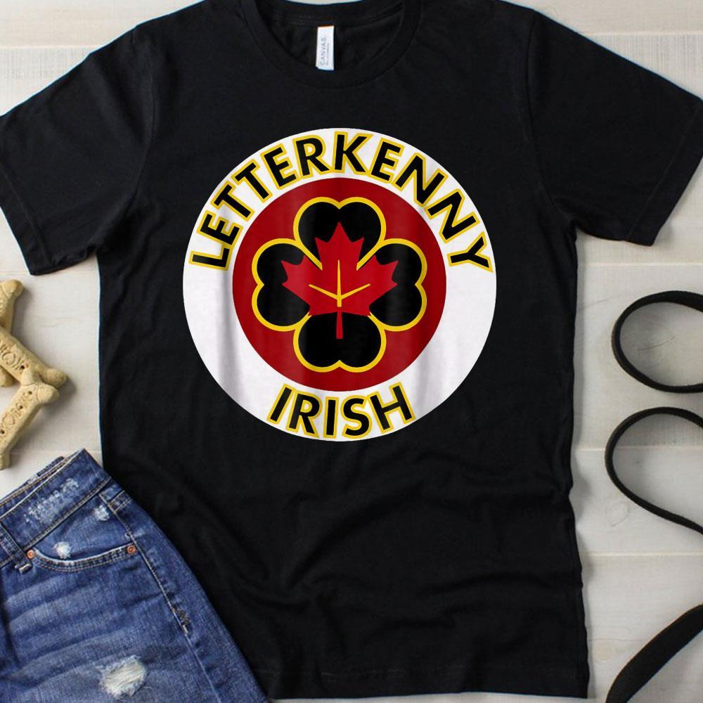 Shoresy Letterkenny irish shirt