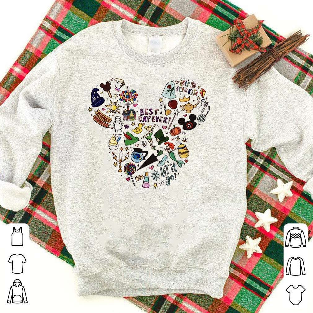 My kid accuse me of having a favorite child my grandbaby is my favorite shirt 7