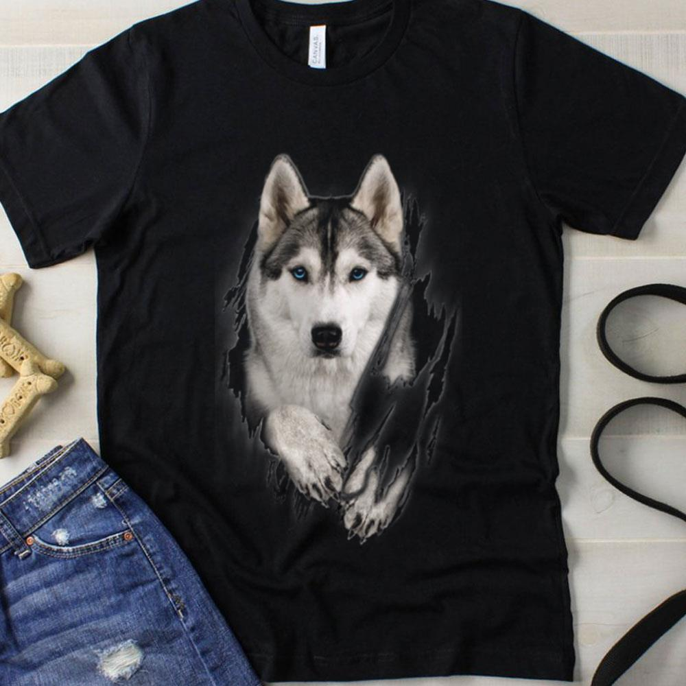 Greatest Husky Inside Me shirt