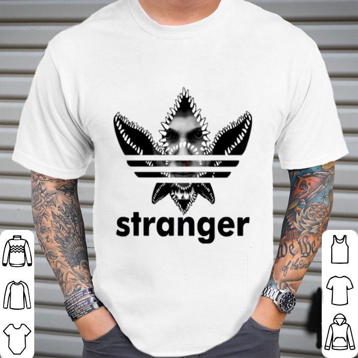 Adidas Stranger Things Eleven Face shirt