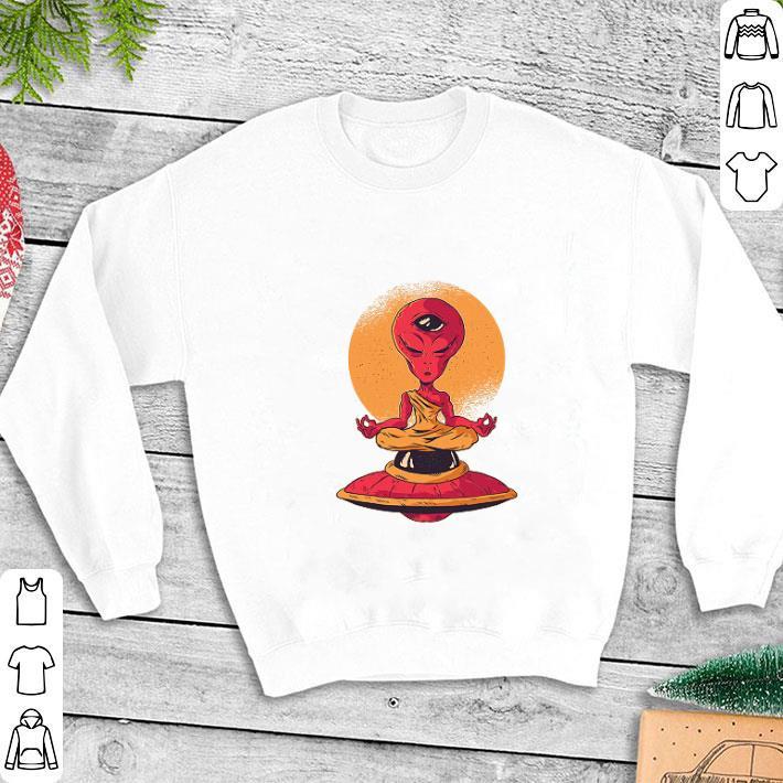 Alien v9 Sublimation Dryfit shirt