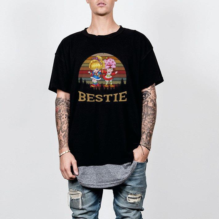 Bestie Strawberry Shortcake Vintage shirt