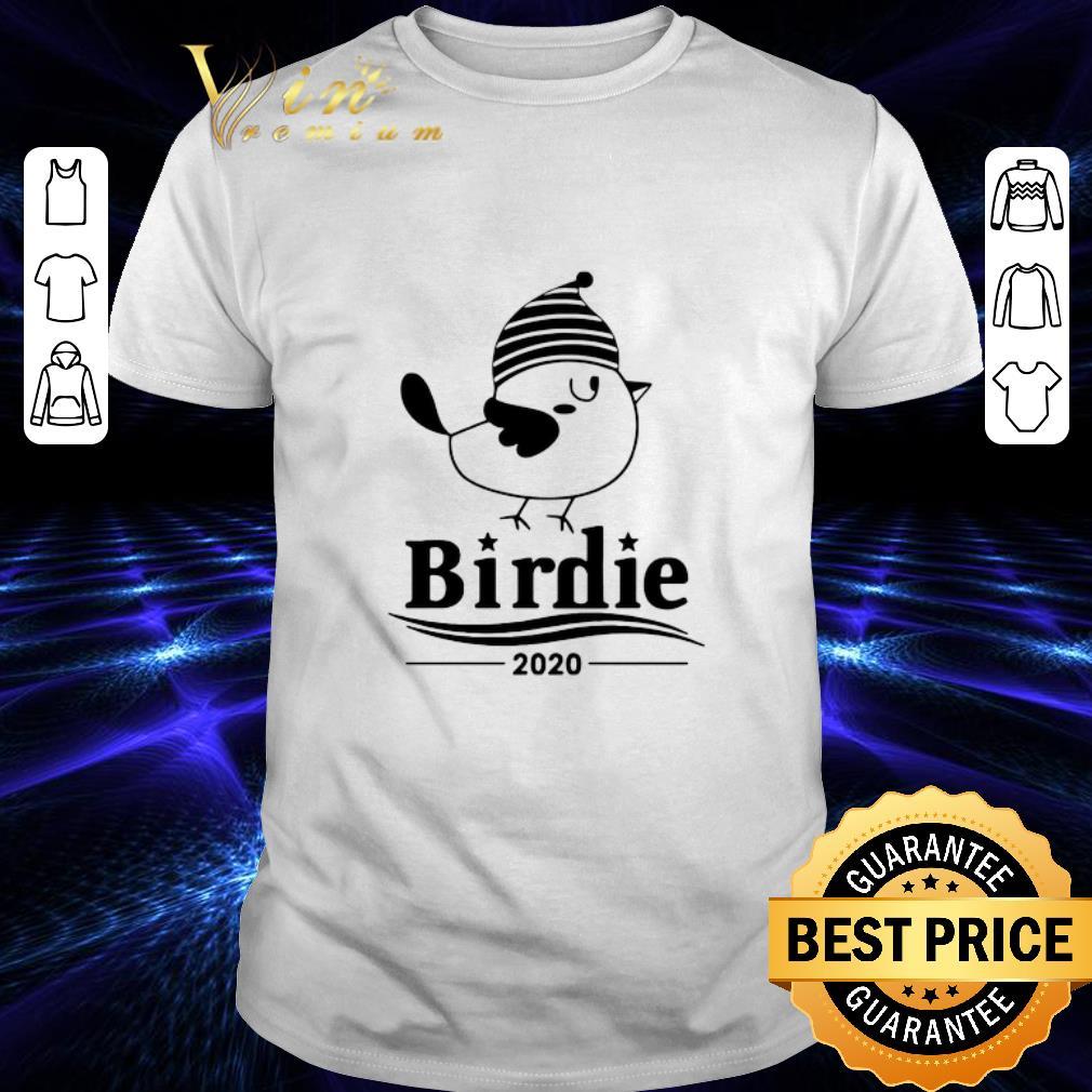 Birdie 2020 Bernie Sanders shirt