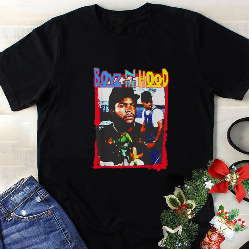 Boyz N the Hood shirt 1