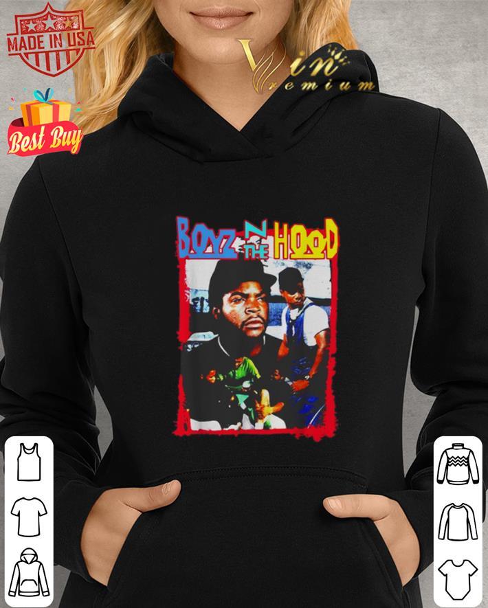 Boyz N the Hood shirt 2