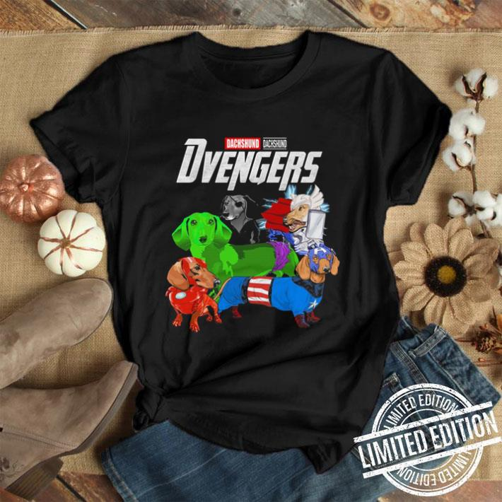 Sunflower Avengers Bring me Thanos shirt 6