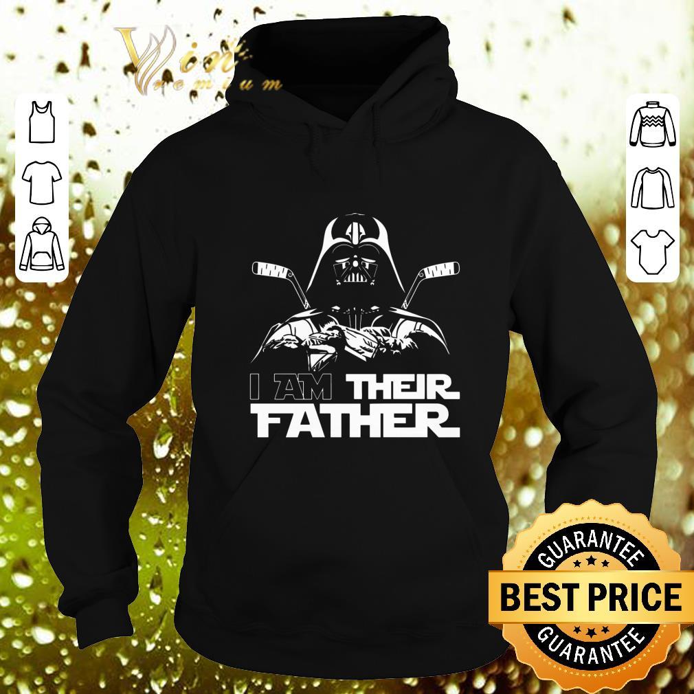 Darth Vader I am Their Father shirt