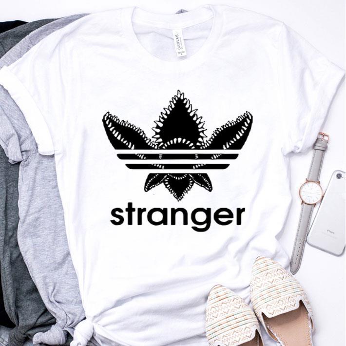 Demogorgon Adidas Stranger Things 3 shirt