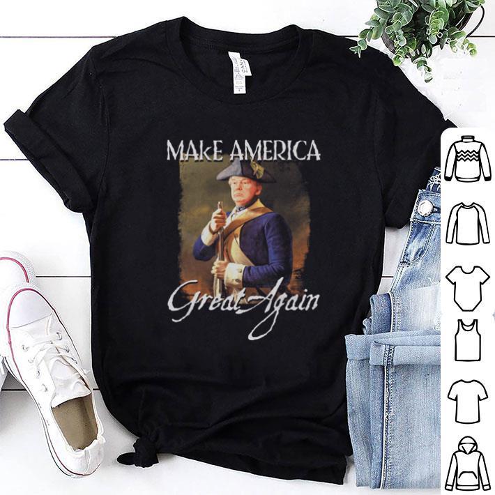 Donald Trump Make America great again shirt 1