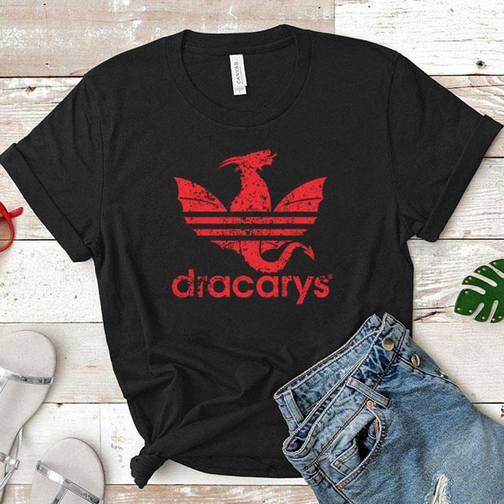 Dragonwear Game Of Thrones shirt