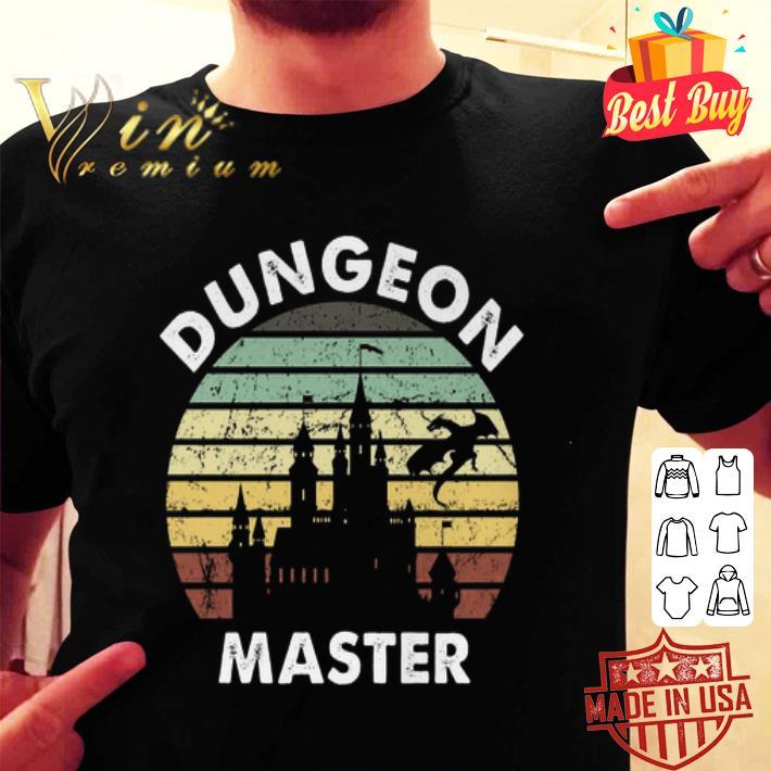 Dungeon Master Game Of Thrones Vintage shirt