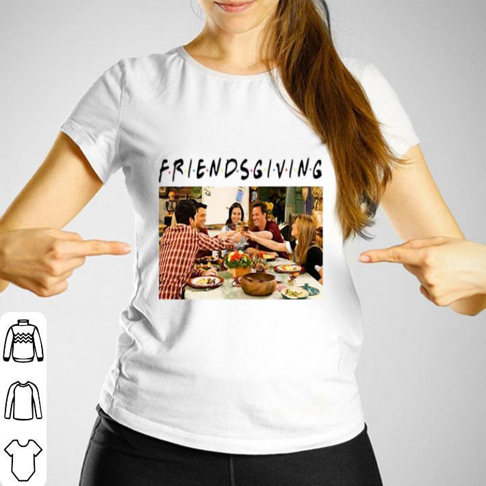 Friendsgiving Friends Thanksgiving shirt