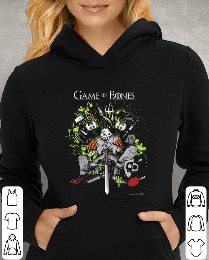 Game Of Thrones Game of Bones shirt