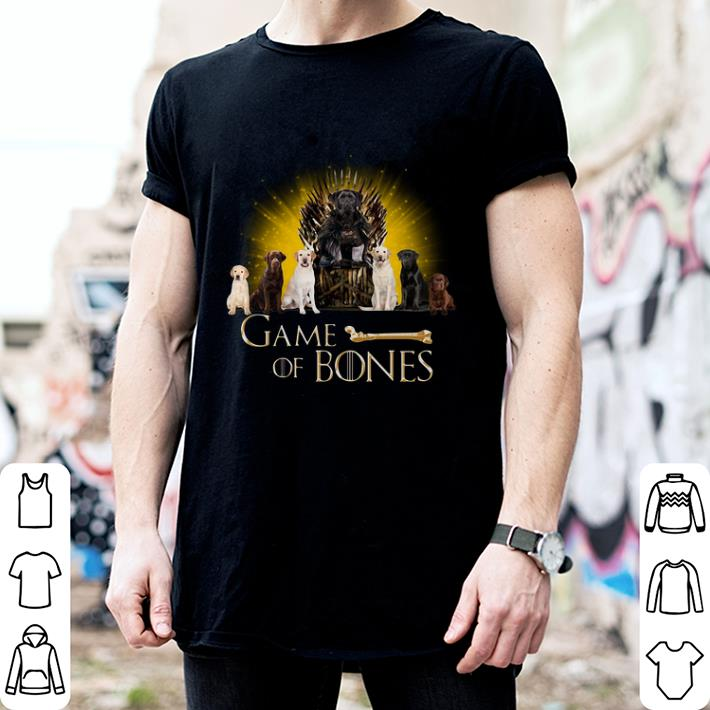 Game Of Thrones King Dogs Game Of Bones shirt 2