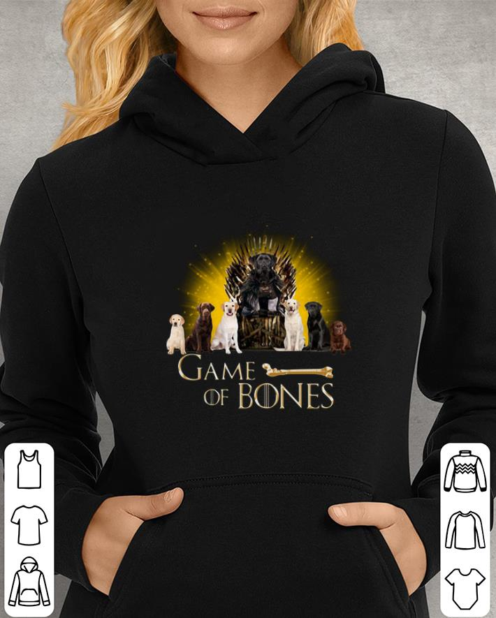 Game Of Thrones King Dogs Game Of Bones shirt 3
