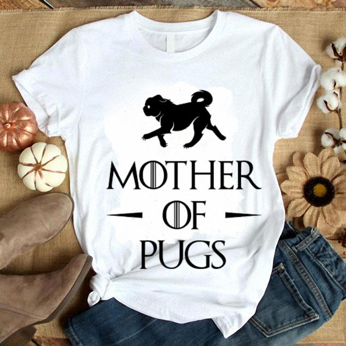 Game Of Thrones Pugs shirt