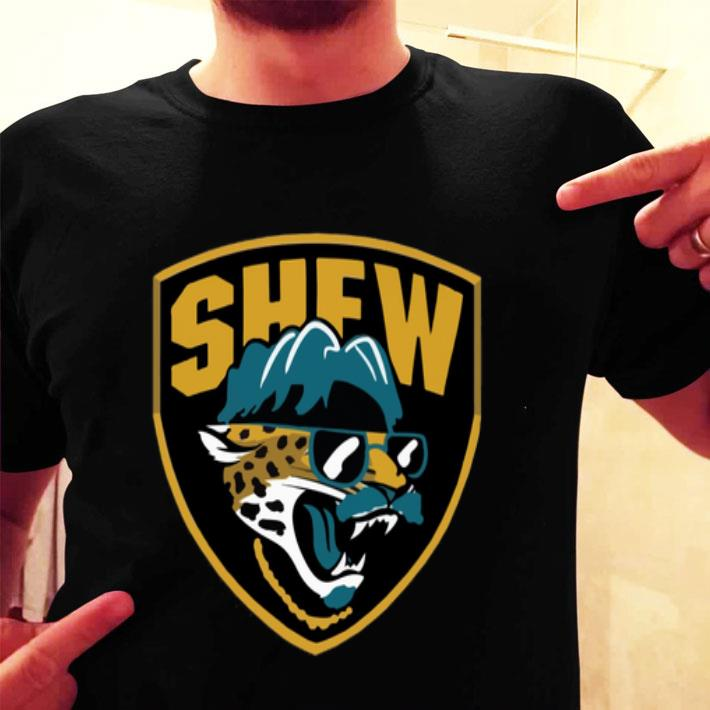 Jaguars Gardner Minshew shirt