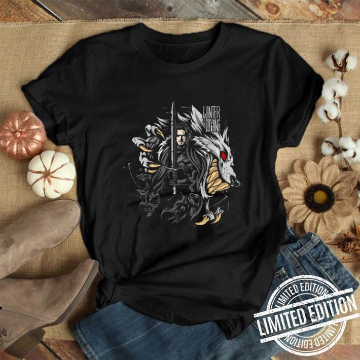 Game Of Thrones King Dogs Game Of Bones shirt 6