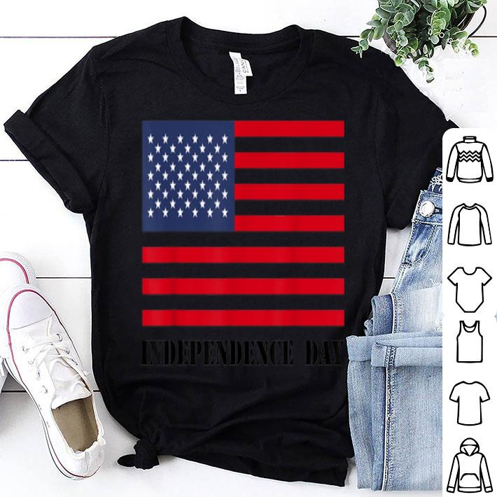 July 4Independence Dayamerican Flag Usa shirt