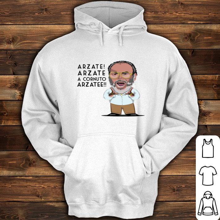 Mario Brega Arzate Arzate A Cornuto Arzate shirt