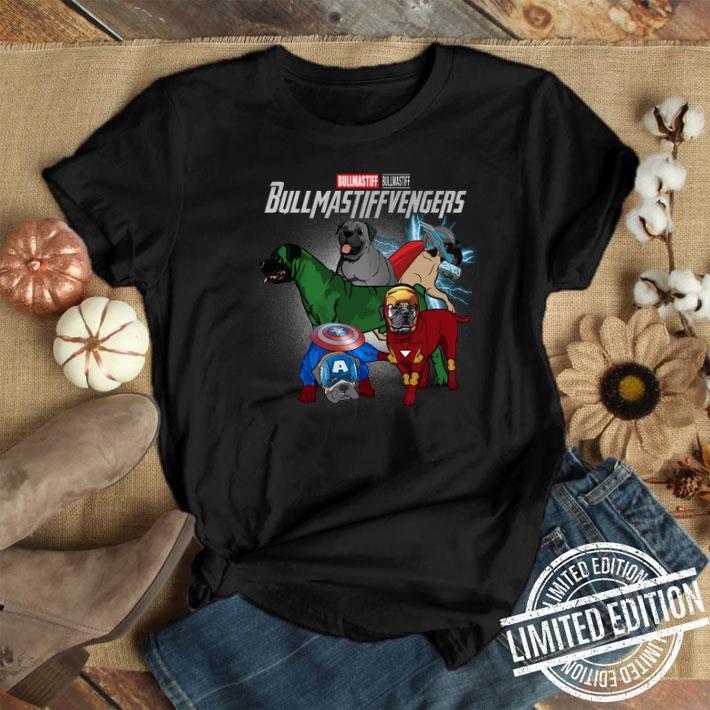 Marvel Avengers Endgame Motocross Motovengers shirt 7