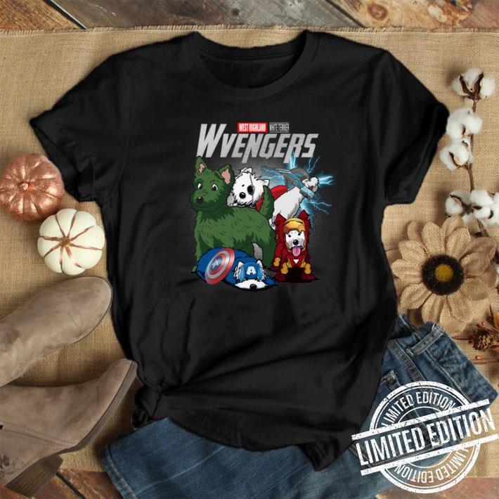 Marvel Avengers Endgame Motocross Motovengers shirt 6