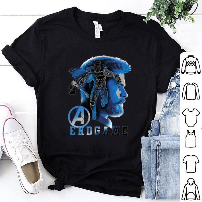 Marvel Thor Ragnarok Avengers Endgame shirt
