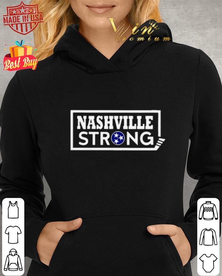 Nashville Strong Tornado Nashville shirt