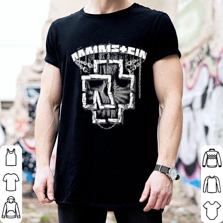 Rammstein In Ketten Tee RS001 shirt