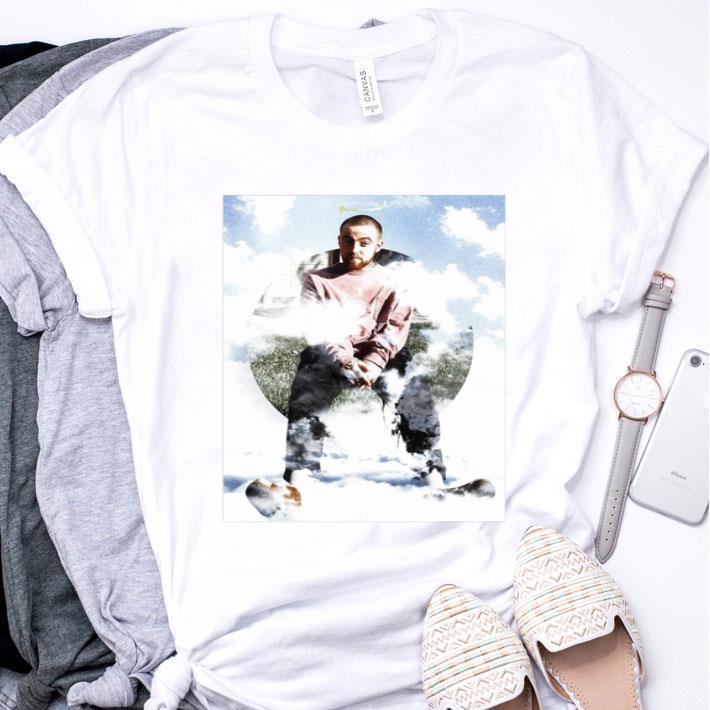 Rip Mac Miller You will never be forgotten shirt