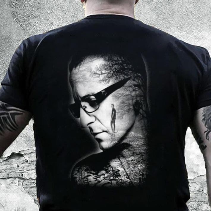Rock Legend Chester Bennington RIP Linkin Park shirt