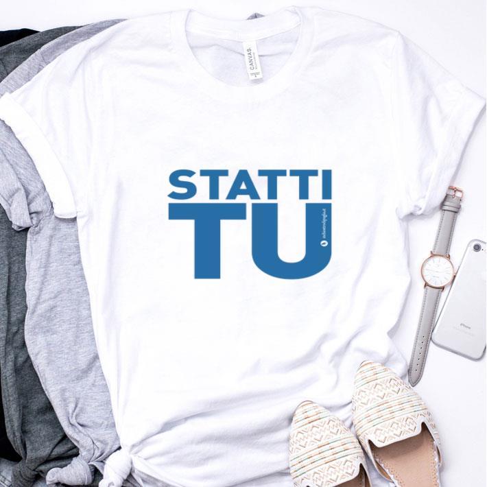 Statti Tu Inchiostro Di Puglia shirt