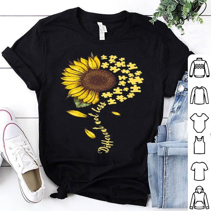 Sunflower differant not less shirt
